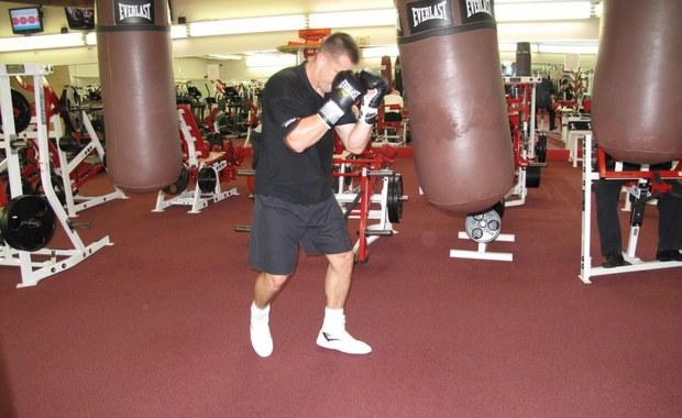 Adamek: Ciężko trenuję, by schodzić z ringu jako gwiazdor