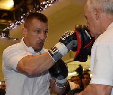 Adamek: Jeśli taki będę w ringu, wygram bez problemu
