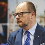 Adamowicz o uroczystościach na Westerplatte: Nie wyobrażam sobie, by zabrakło na nich żołnierzy