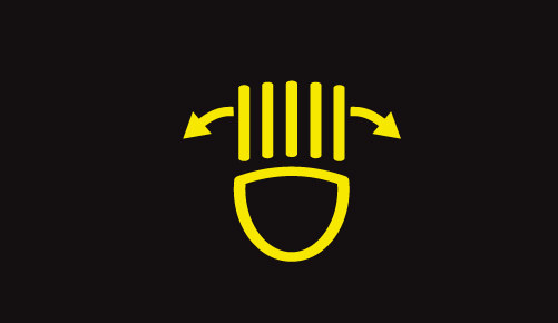 Adaptacyjne reflektory /Motor
