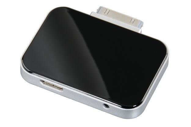Adapter HDMI od Hamy /materiały prasowe
