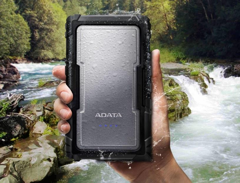 ADATA D16750 /materiały prasowe