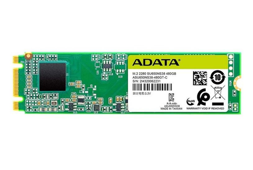 ADATA - kość RAM /materiały prasowe