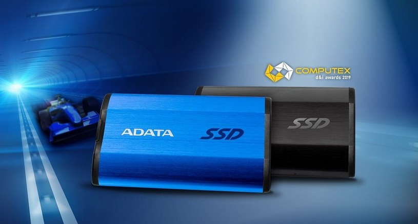 ADATA SE800 /materiały prasowe