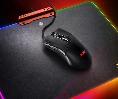AData XPG INFAREX M10 + R10 - świetna kombinacja dla graczy