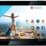ADAX 8JC1 - dwurdzeniowy tablet za 799 zł
