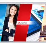 ADAX 8JC2 - nowy 7,85-calowy tablet