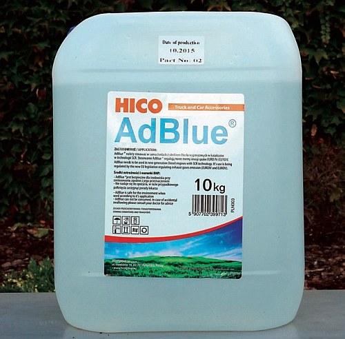AdBlue /Motor
