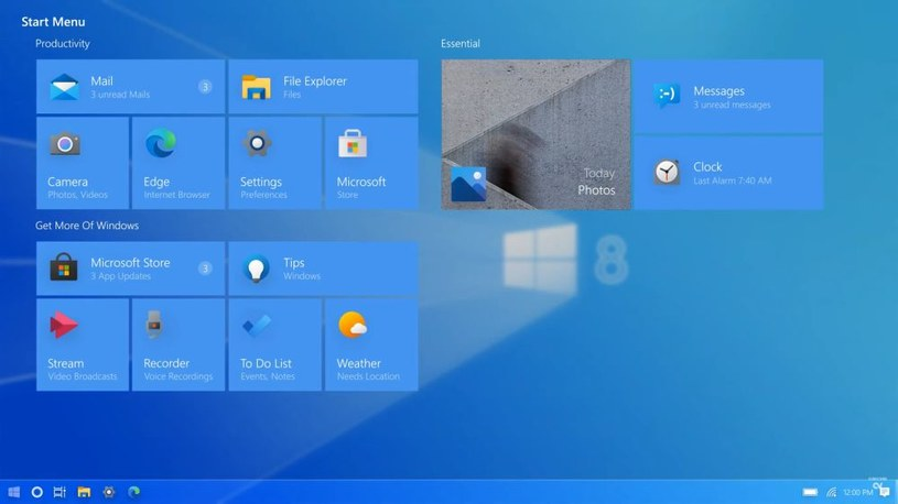 Addy Visuals Windows 8 Remastered Edition /YouTube
