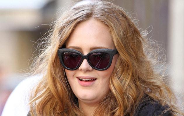 Adele  /Splashnews