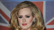 Adele chce schudnąć