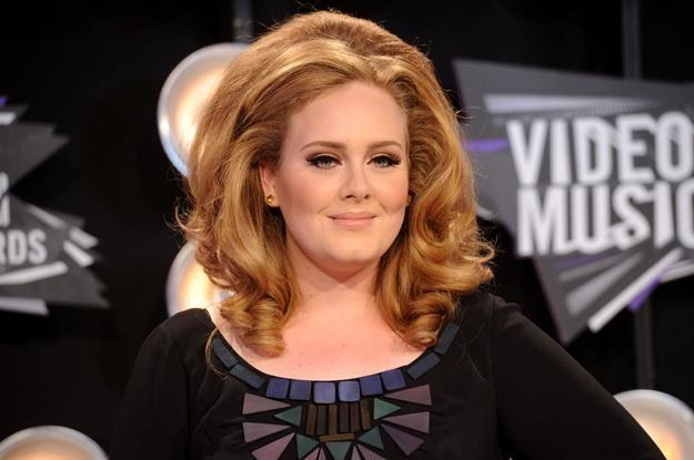 Adele dochodzi do siebie po operacji krtani - fot. Jason Merritt /Getty Images/Flash Press Media