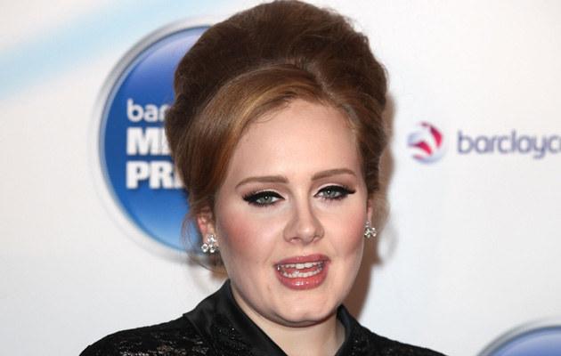 Adele, fot.Dave Hogan  /Getty Images/Flash Press Media