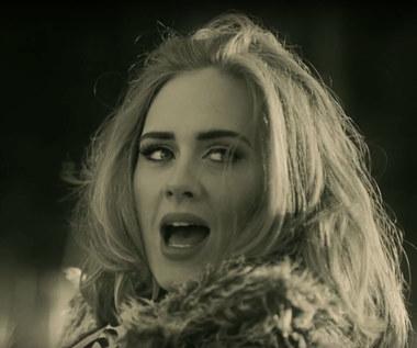 """Adele """"Hello"""": Posłuchaj pierwszego singla z płyty """"25"""""""