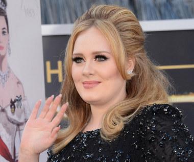 Adele i jej Hello-win