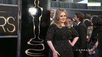 Adele i jej mąż żyją po dwóch stronach ulicy