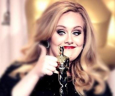 Adele nagra piosenkę do kolejnego Bonda!
