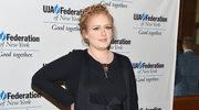 Adele nie przyszła na ślub Eltona Johna
