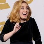 Adele o komentarzach dotyczących jej wagi