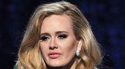 Adele o swoim ślubie