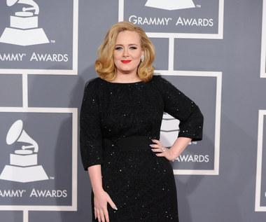"""Adele: Płyta """"25"""" z najlepszym otwarciem w USA i Wielkiej Brytanii"""