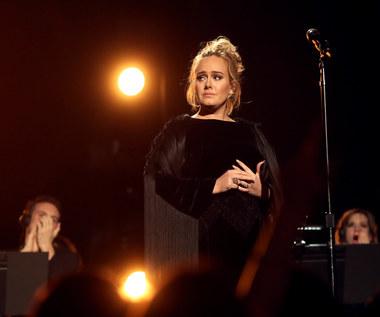 Adele pokazała nowe zdjęcie. Trudno ją rozpoznać!