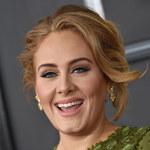 Adele pokazała się na gali z nowym partnerem! Pasują do siebie?