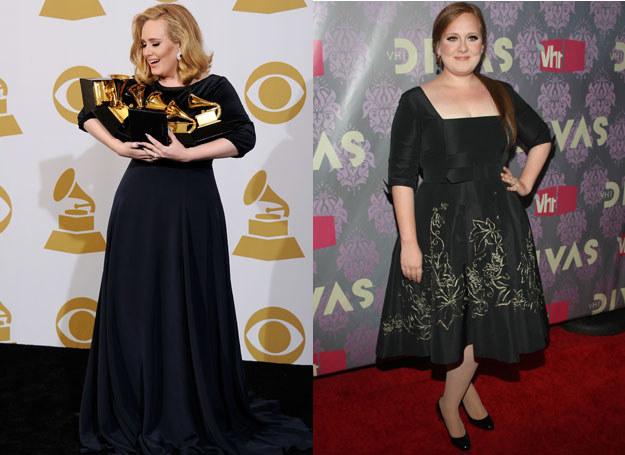 Adele pomógł pilates /- /Getty Images/Flash Press Media