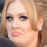Adele rozstała się z facetem!?