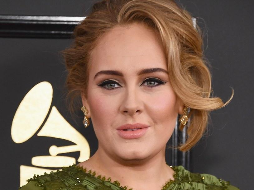 Adele rozstała się z mężem po ośmiu latach związku /Jon Kopaloff/FilmMagic /Getty Images
