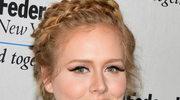 Adele rzuciła palenie, ponieważ bała się, że umrze