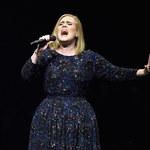 Adele świętuje: Miłosne konfetti od partnera