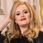 Adele wchodzi do studia