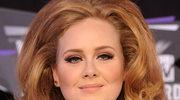 Adele: Wymiotuję przed koncertami
