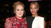 """Adele zachwycona nową płytą Beyonce: """"Odebrało mi mowę"""""""