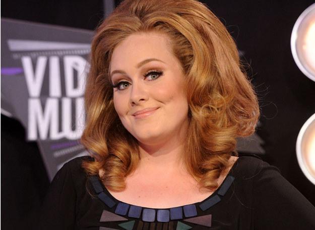 Adele zakochana!  /Getty Images