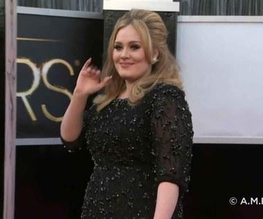 Adele zarabiała w ubiegłym roku 23 tys. funtów dziennie