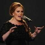 Adele znów najpopularniejsza w Polsce