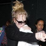 Adele została samotną matką?!