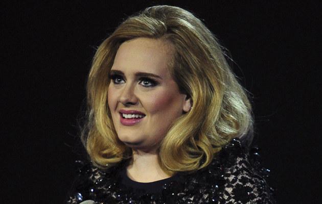 Adele /AFP