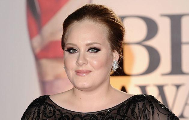 Adele /Ian Gavan /Getty Images