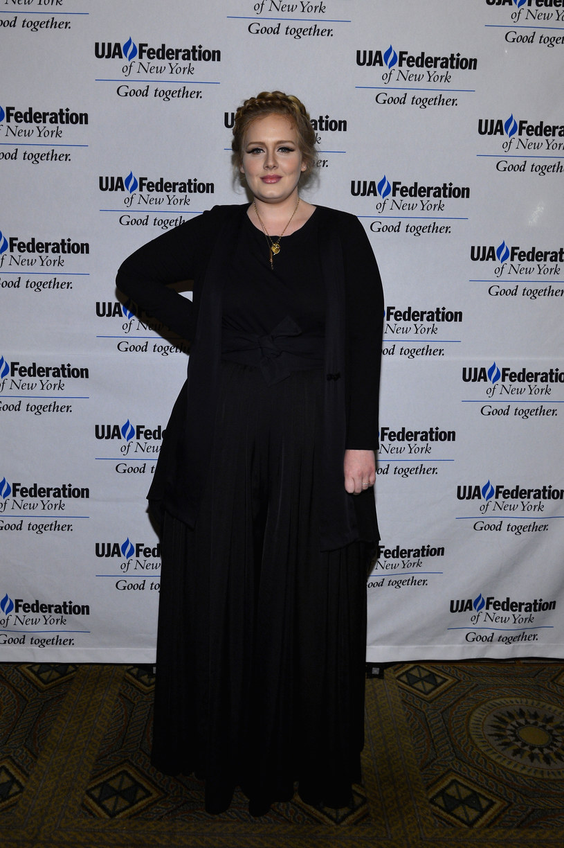 Adele /Larry Busacca /Getty Images