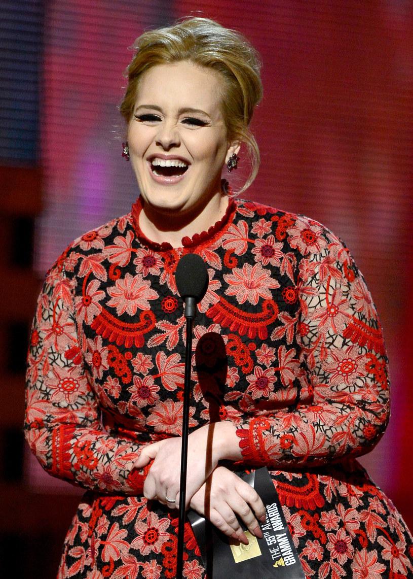 Adele /Kevork Djansezian /Getty Images