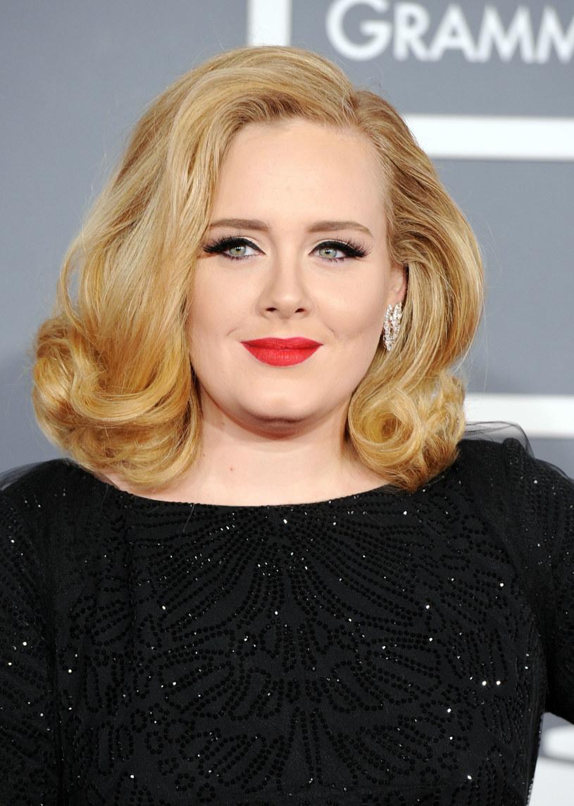 Adele /Jason Merritt /Getty Images