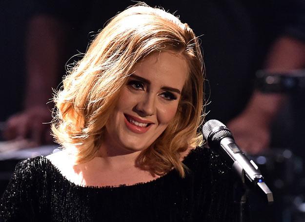 Adele /Sascha Steinbach /Getty Images