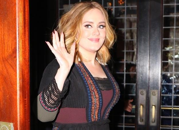 Adele /PacificCoastNews /East News