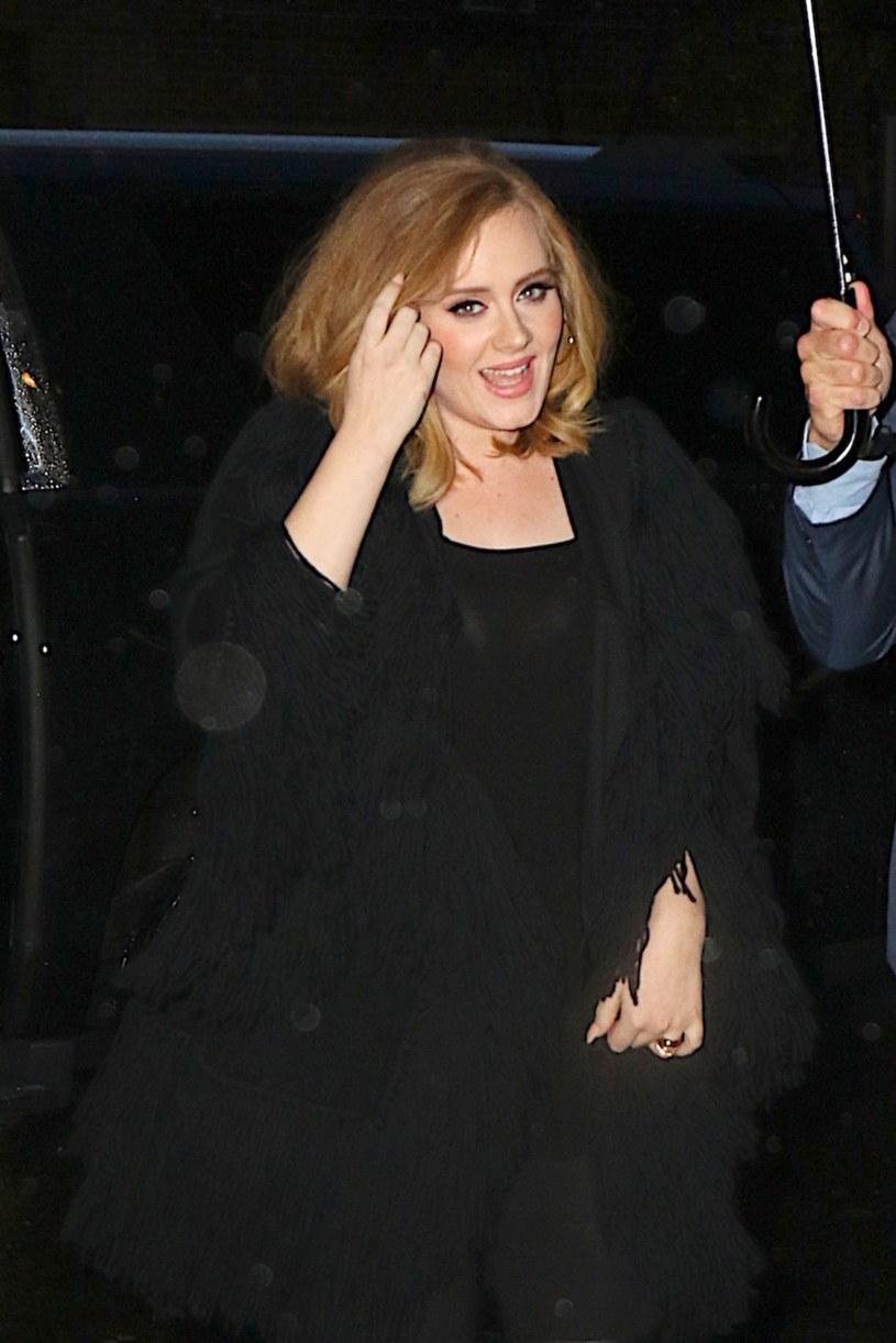 Adele /- /East News