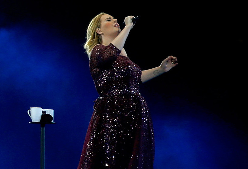 Adele /Phil Walter /Getty Images