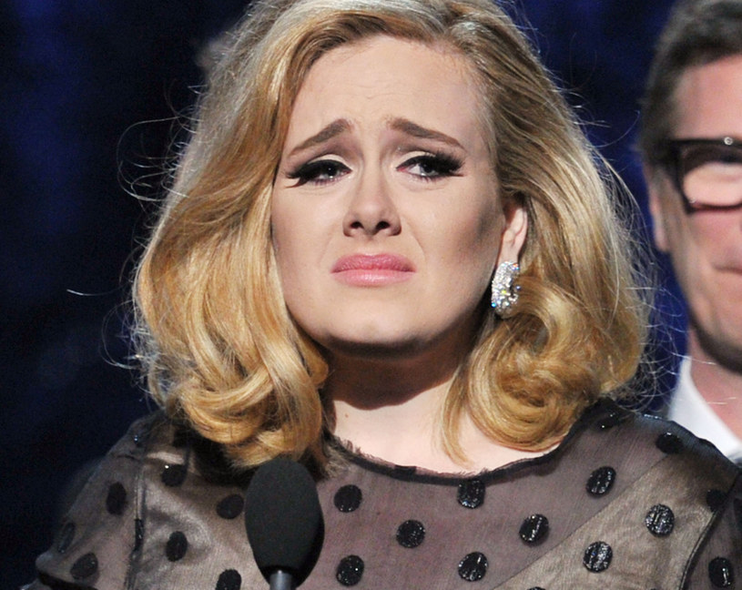 Adele /Kevin Winter /Getty Images