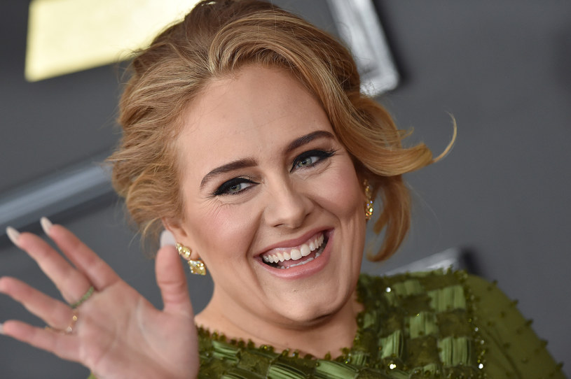 Adele / Axelle/Bauer-Griffin/FilmMagic /Getty Images